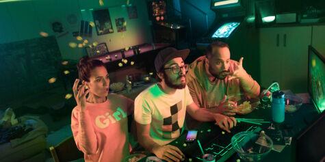 image: Smartlys: Spill-opplevelsen blir aldri den samme