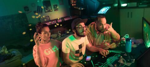 Smartlys: Spill-opplevelsen blir aldri den samme