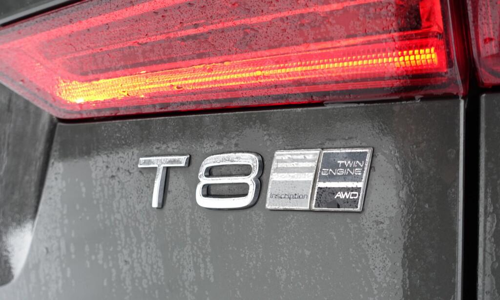 407 hester. T8 er toppmodellen med avansert motor- og hybridteknologi, men i Norge er kraftpakka fristende billig. Foto: Rune M. Nesheim