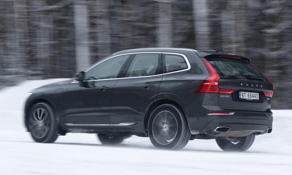 image: Det beste Volvo-kjøpet: Her er XC60