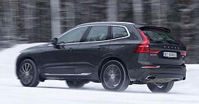 image: Det beste Volvo-kjøpet? Her er XC60