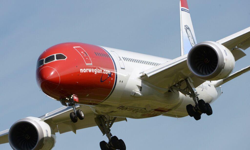 image: Norwegian-reisen blir billigere med hotell inkludert