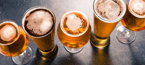 Høyre vil gjøre det lettere å selge alkohol på nett