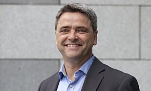 Magne Gundersen, forbrukerøkonom i Sparebank 1.