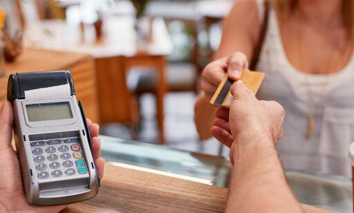 image: Vurderer maksgrense på forbrukslån