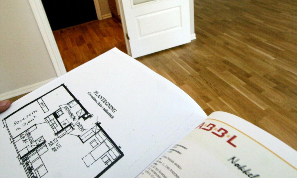 image: Kjøpe bolig - steg for steg