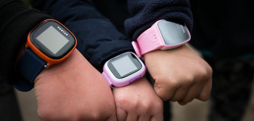 image: Tok GPS-klokkene Viksfjord og Stavern av markedet etter sikkerhetsproblemer