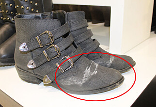 Her er triksene som bevarer skoene dine