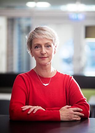 FÅTT NOK: Direktør i Forbrukertilsynet Elisabeth Lier Haugseth har sendt et brev til en lang rekke norske selskaper og organisasjoner, hvor de blir bedt om å følge loven for telefonsalg. Foto: Forbrukertilsynet
