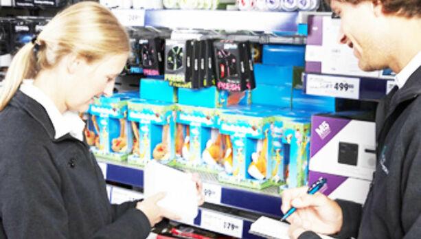 image: 49 ulovlige el-produkter fjernes fra butikkhyllene