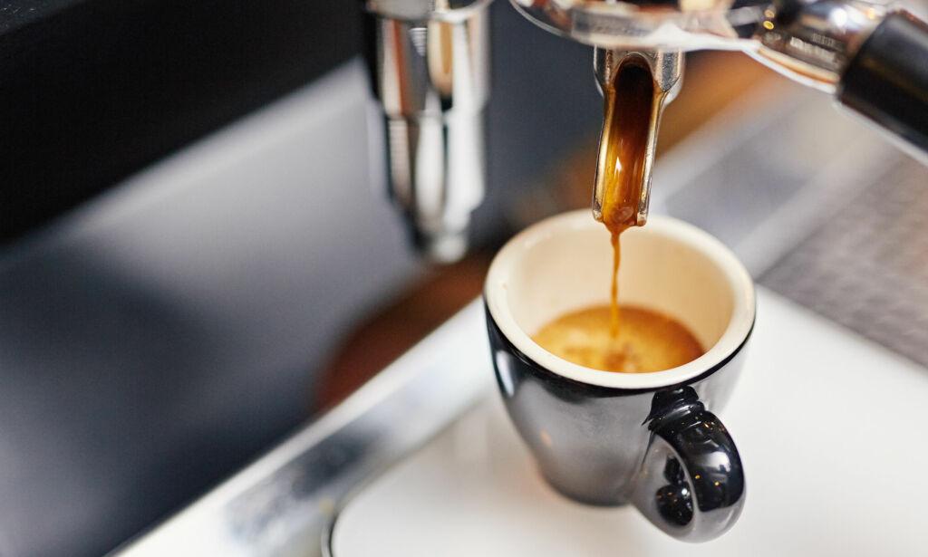 image: Dette er de beste og svakeste espresso-maskinene