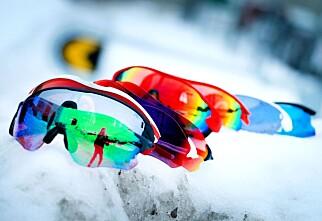 Stor test av sportsbriller