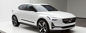 image: Har du tro på Volvos neste elbil?