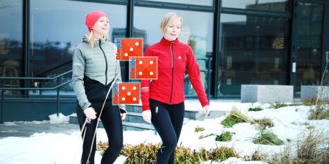 image: Treningsjakker til vinterbruk