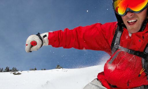 image: Priser og tips når du flyr med ski