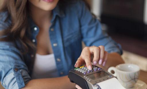 image: En betalingsmåte er best i nesten alle tilfeller