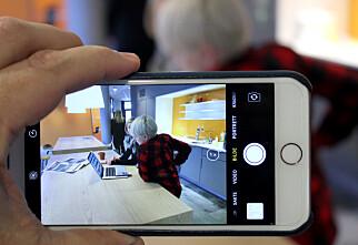Slik endrer du det nye iPhone-bildeformatet til JPG