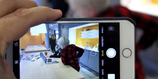 image: Slik endrer du det nye iPhone-bildeformatet til JPG