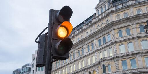 image: Derfor kan du av og til kjøre på «taxigrønt»