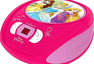 Solgte ubrukelige radioer til barn