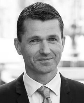 Andreas Poulsson, advokat i Codex AS.