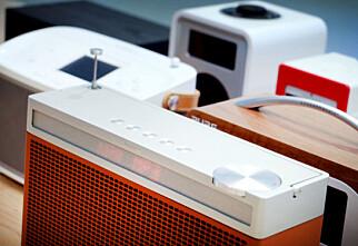 DAB-radioer bidro til salgsrekord