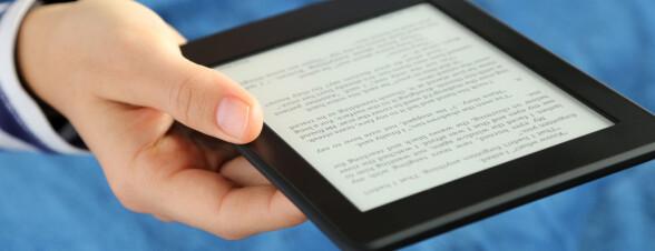 Nå kan du låne mange flere e-bøker gratis