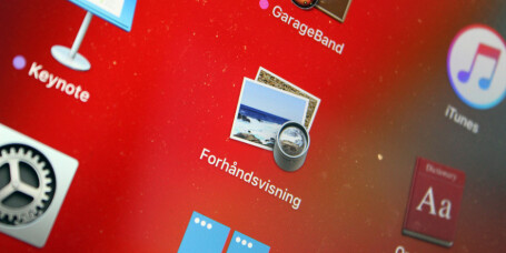 Programmet som følger med på Mac kan gjøre en rekke smarte ting