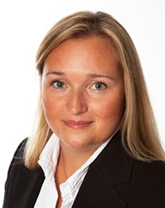 Trude Stormoen, advokat i Langseth.