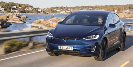 Tesla igjen dårligst i Forbrukerrådets garantiguide