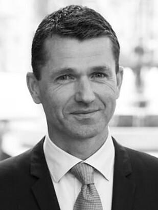 Andreas Poulsson, advokat i Codex.