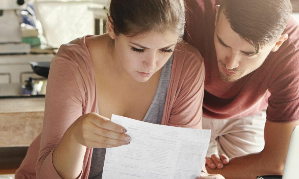 image: Slik forbereder du deg på å nedbetale mer av lånene dine