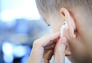 Jo da, du kan faktisk få AirPods til å sitte bedre i øret