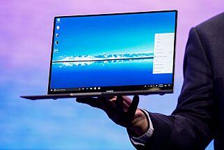 image: Denne får Mac-en din til å se gammeldags ut