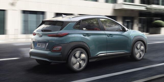 image: Ny elbil parkerer alle konkurrentene på rekkevidde: Kan bli en kjempesuksess