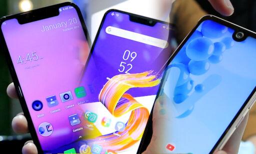 image: Ser du hvilken mobiltelefon alle forsøker å etterligne nå?