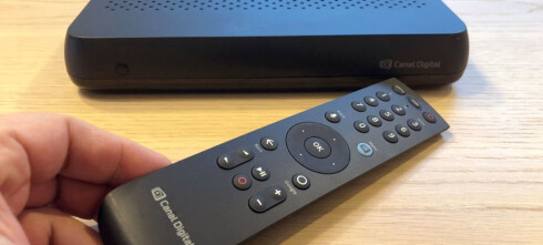 Fra i dag kan 400.000 Canal Digital-kunder få en mer sømløs TV-hverdag