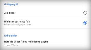 STOR GUIDE: Tipsene som gir deg svart belte i Google Foto