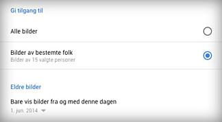 image: STOR GUIDE: Tipsene som gir deg svart belte i Google Foto