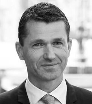 Andreas Poulsson, advokat i Codex og Familierettsadvokater.no.