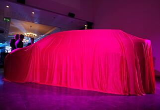 Jaguars el-SUV lansert i Norge: Her er prisene