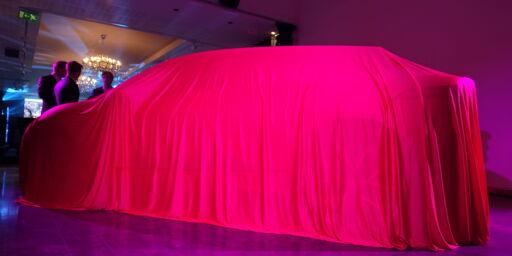 image: Jaguars el-SUV lansert i Norge: Her er prisene