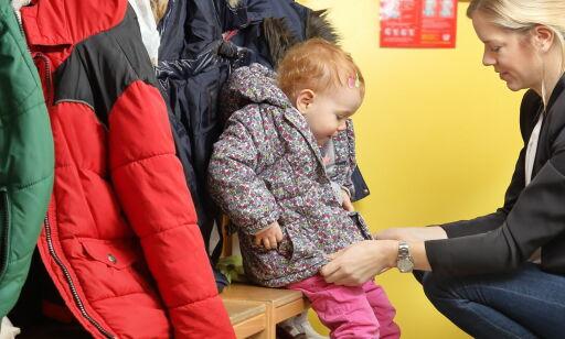 image: Flere barn og lav lønn? Så mye må du betale for barnehage