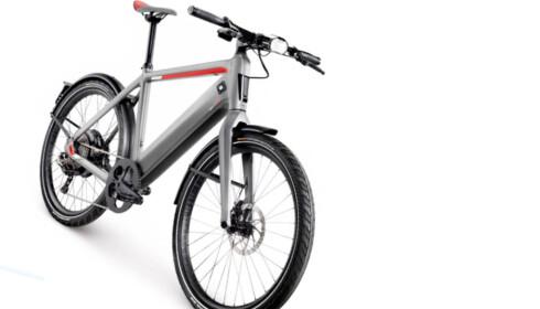 MOMSFRI: Denne sykkelen koster godt over 100.000, men ville trolig vært langt dyrere om du måtte betale avgift. Foto: Hellorider.no