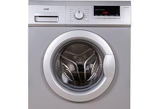 – Ikke kjøp denne vaskemaskinen