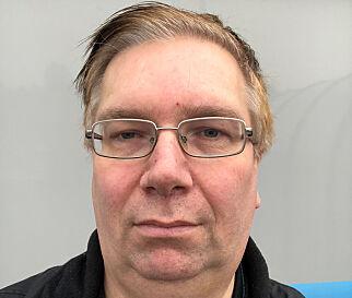 image: Jens (51) vil ikke ha ny strømmåler: - Kommer de på døra mi, slipper jeg dem ikke inn