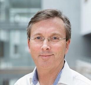 Dag Jørgen Hveem, høyskolelektor ved Institutt for rettsvitenskap og styring på BI.