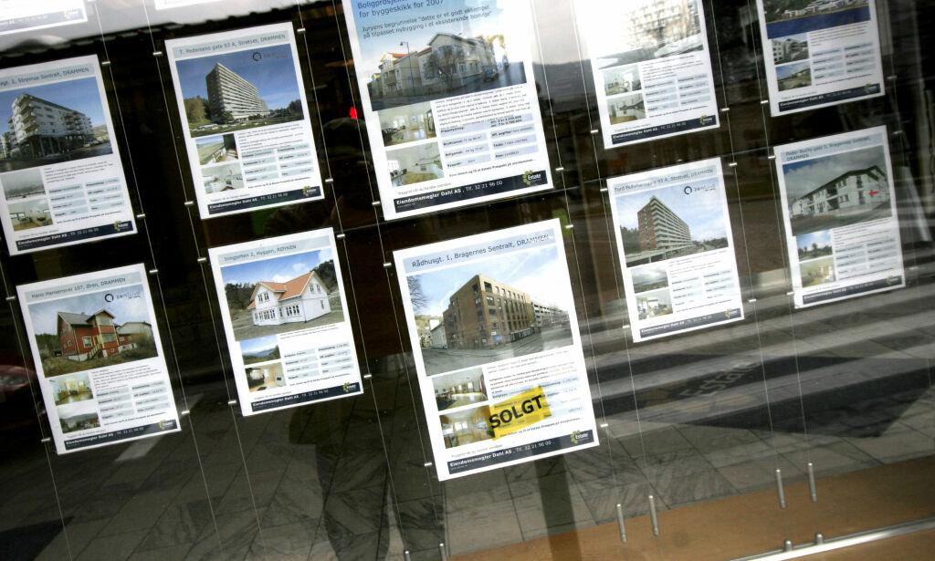 image: Slik kan du kjøpe bolig under prisantydning