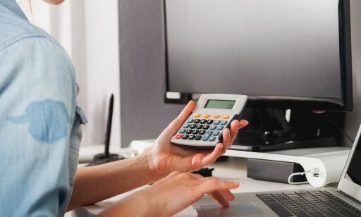 image: Mener kvinner bør ta større risiko for å få mer i pensjon