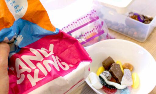 image: Derfor bør du kaste papirposen til godteriet